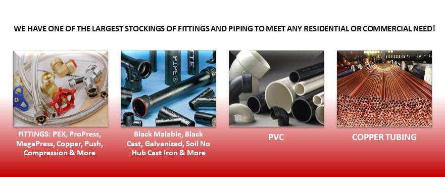 Wallington Plumbing and Heating Supply Inc, expert plumbing