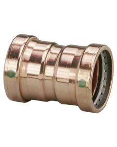 2-1/2'' ProPress XL Copper Coupling w/Stop, Prt# 20728