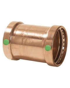 2-1/2'' ProPress XL Copper Coupling No Stop, Prt# 20743