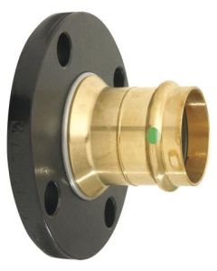 2'' ProPress Bronze 2-Piece Adapter Flange, Prt# 79695