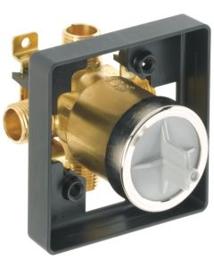 1/2'' Rough-In, Wall Mount Tub and Shower Valve