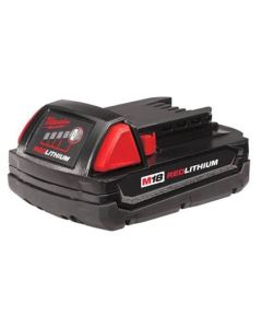 18 V, 1.4 Ah, Compact, Lithium-Ion, Cordless Power Tool Battery Pack