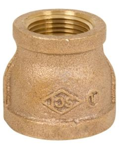 1/4'' x 1/8'' Reducing Coupling Fitting