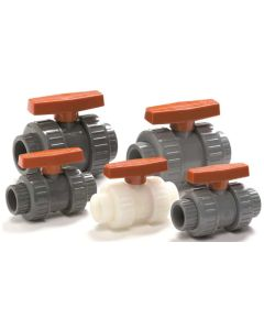 3'' FPT x FPT Ball Valve