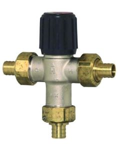 1/2'' Thermostatic Tempering Valve
