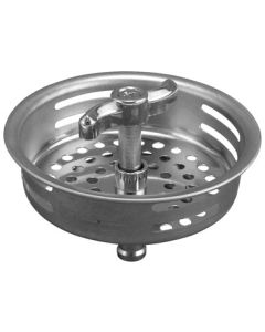 Stainless Steel Basket for Spin-N-Grin