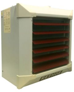 Steam Unit Heater - 60 MBH (Low), 85 MBH (High)