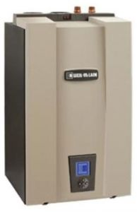 WEIL-MCLAIN WM97, 70 MBH Hot Water Condensing Gas Boiler