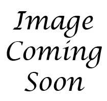 Gloveworks HD Orange Nitrile PF Ind Gloves Large