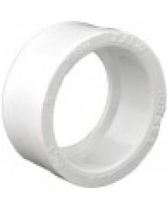 1-1/2'' x 1-1/4'' PVC DWV Flush Bushing