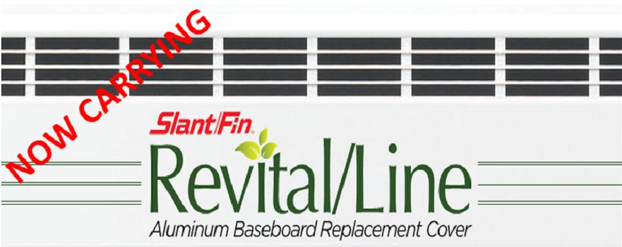 slantfin revital baseboard