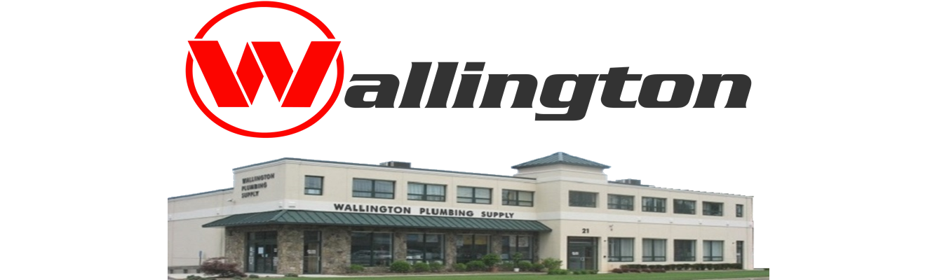 Wallington Plumbing Supply></div> <div class=